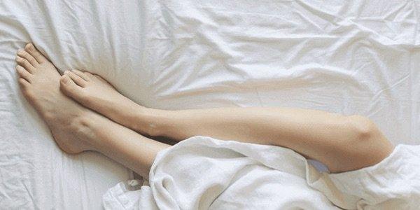 Schlafpositionen - Bedeutung, Vorteile & Nachteile
