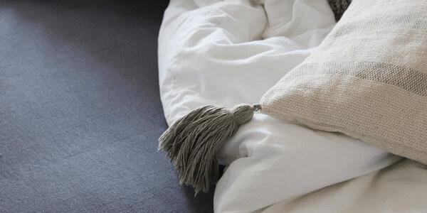 Boxspringbett oder Bett mit Lattenrost - Wo schläft es sich besser?