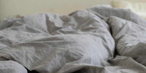 Die richtige Bettwäsche für vollen Schlafkomfort - Bettwäschearten im Vergleich