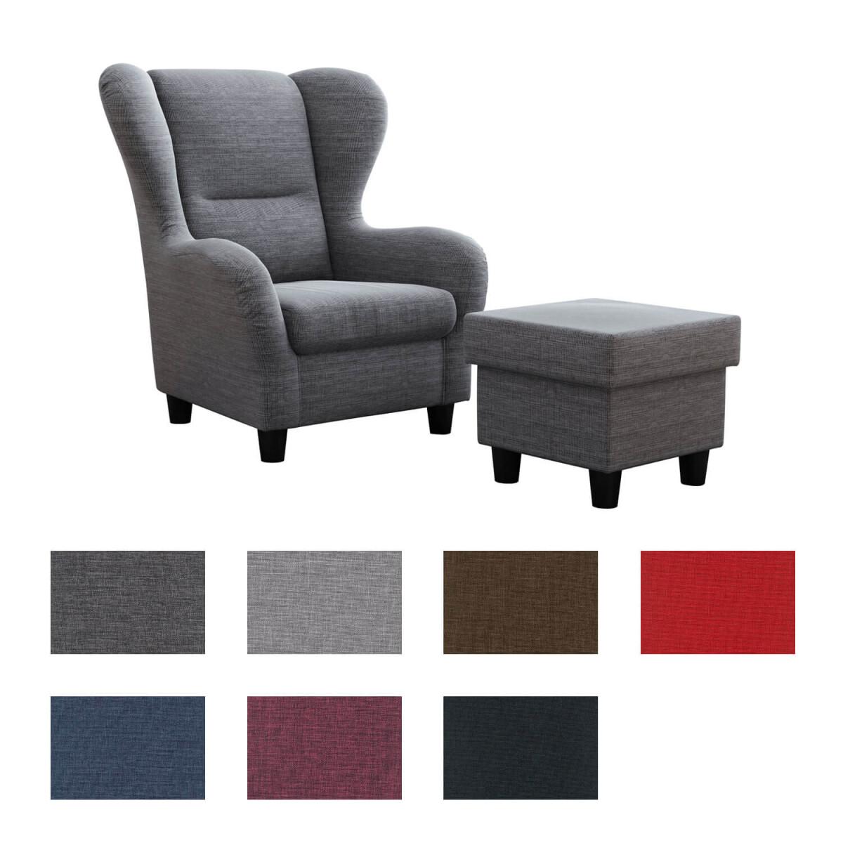 Elegant Ausgefallene Sessel Sammlung Von