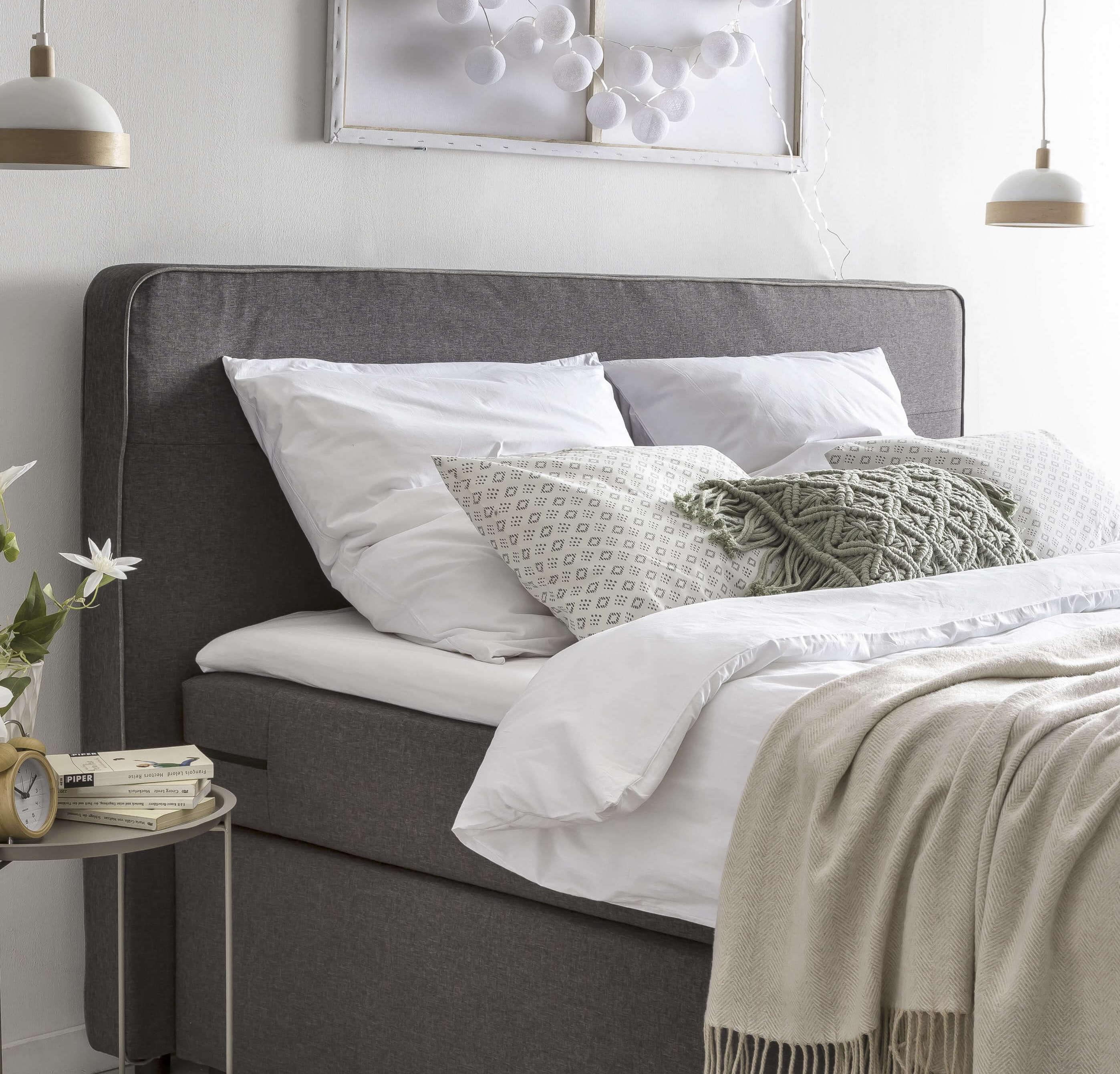 Bettwäsche Kaufen Bettwäsche Arten Im Vergleich